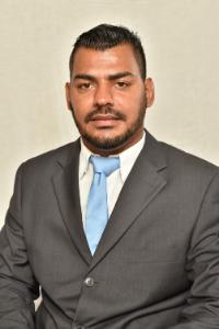 Maicon Jairo de Carvalho Gomes