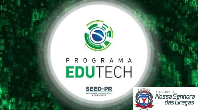 Secretaria de Educação do Paraná oferece cursos gratuitos de programação, games e animação.